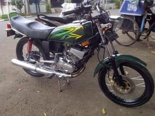Cara Seting Karburator Dan Knalpot Racing 2 Tak