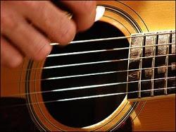 Cifras de violão fáceis para iniciantes