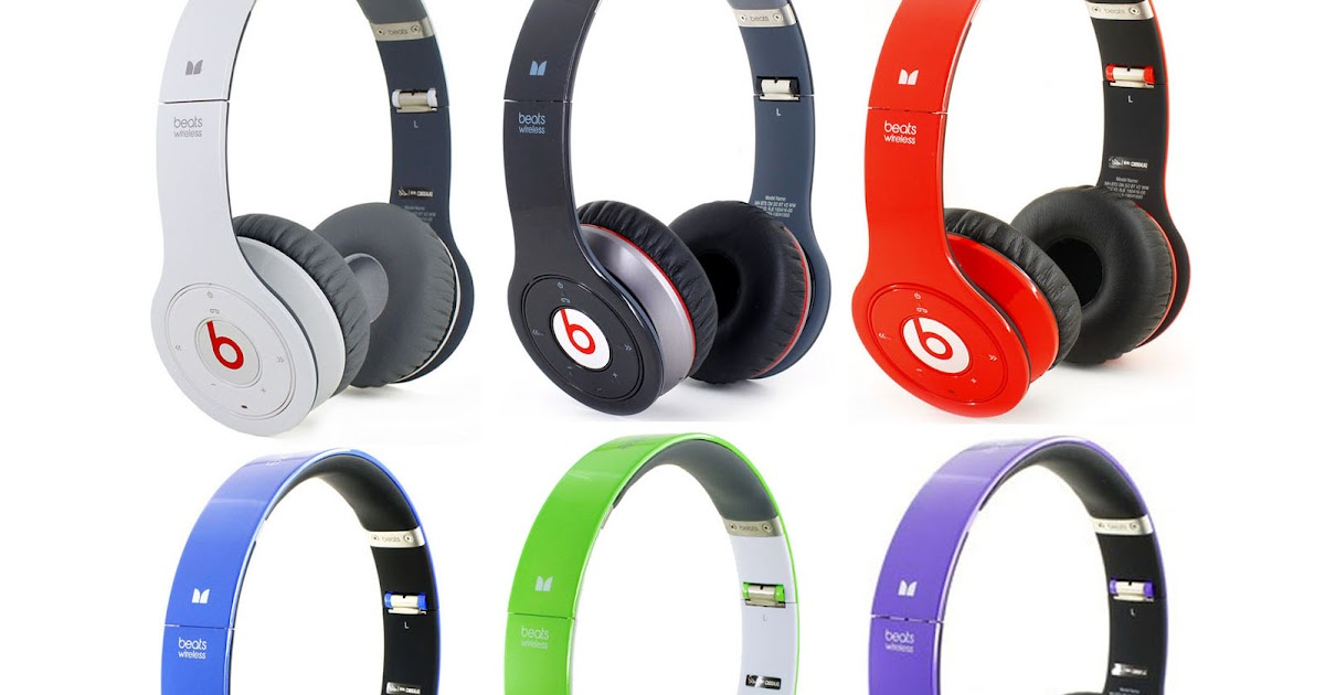 beats by beats by dr dre wireless bluetooth headphones reviews. Black Bedroom Furniture Sets. Home Design Ideas