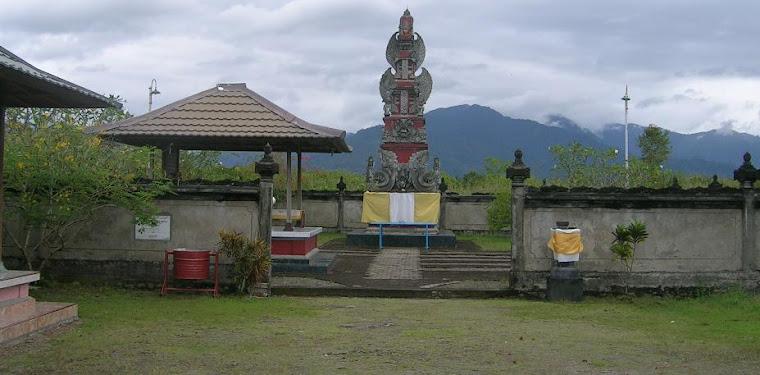 Pura di Padang