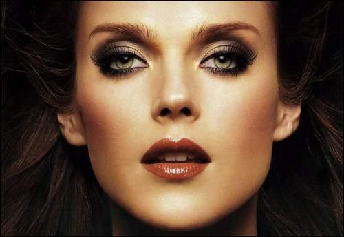 Celeb Eye Makeup. makeup Apply Smoky Eye Makeup: