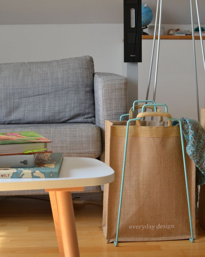 miris jahrbuch: Das Wohnzimmer mit Farbkonzept ohne Konzept und ...