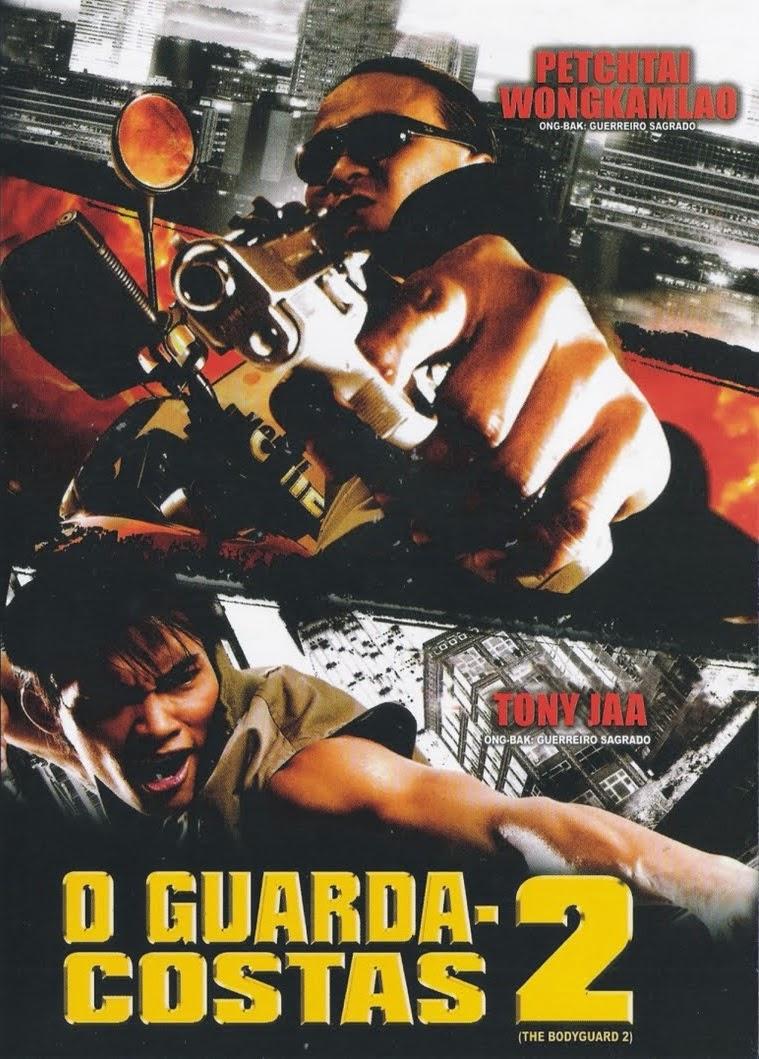 O Guarda-Costas 2 – Dublado (2007)