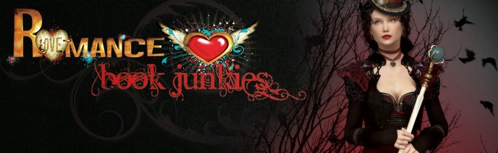 Romance Book Junkies