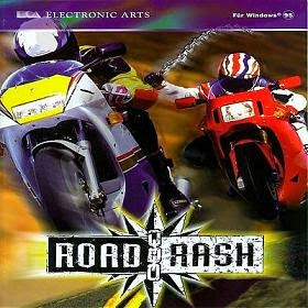Road Rash Free Download PC Game