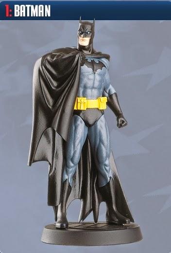 Miniatura Batman DC