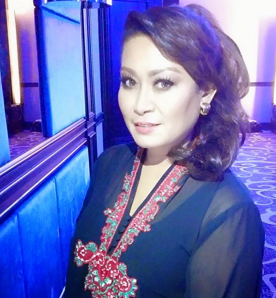 Liza Abdullah Nafi Mahu Kahwin