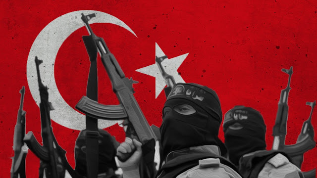 Is Turkey the Real ISIS?