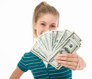 students can earn money