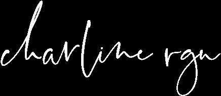 Charline Rgn - Blog Beauté, Mode et Lifestyle