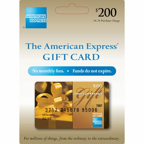 A gift card is a universal gift that suits absolutely everyone. If you do not know what to give for a birthday, consider the option amex e gift card.