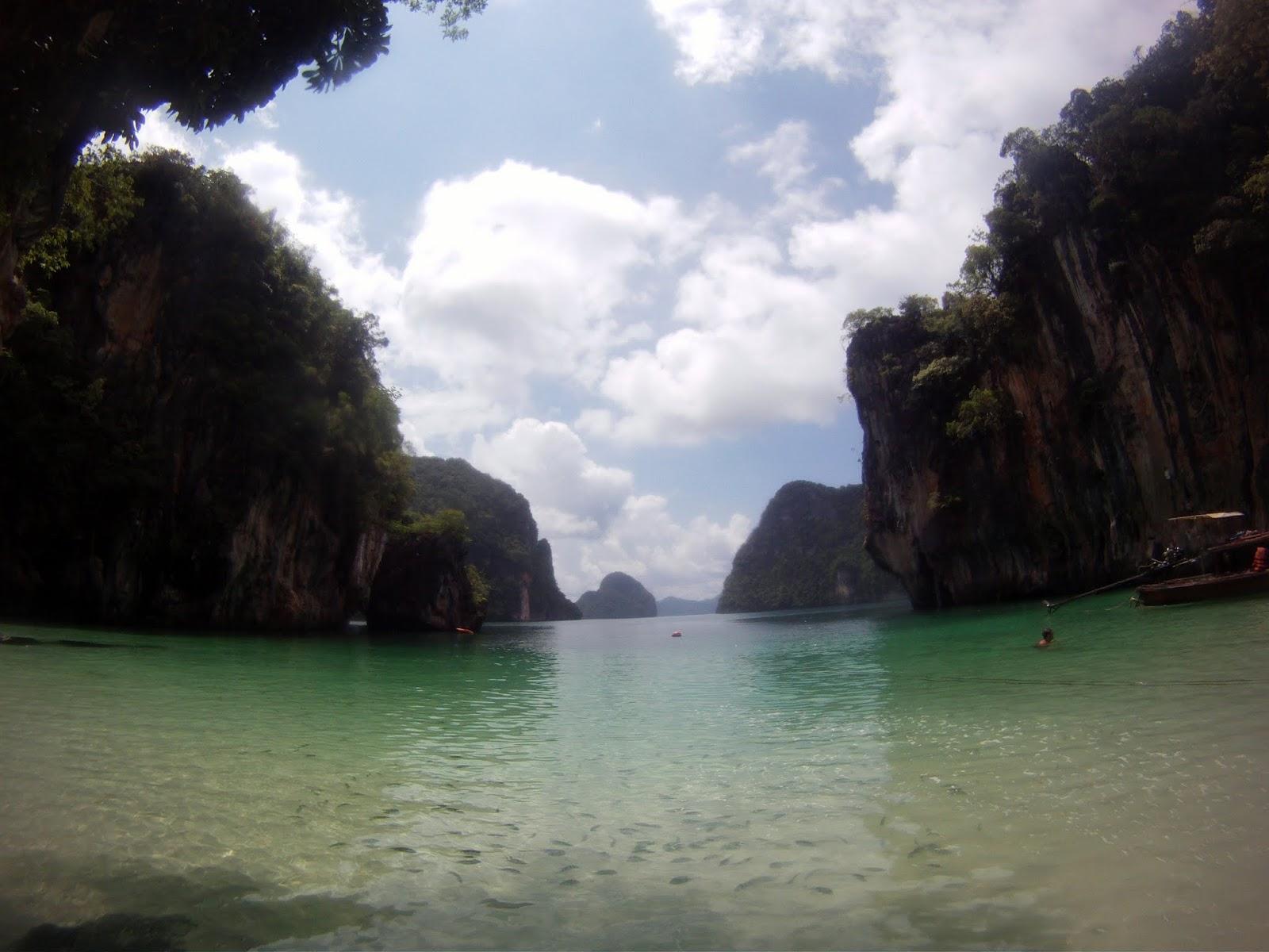 Hong Island Thai