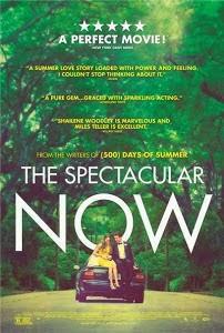The Spectacular Now Legendado