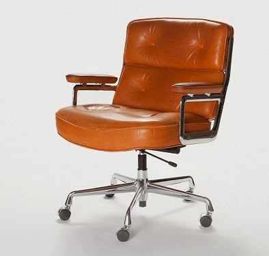 1970s Office Chair