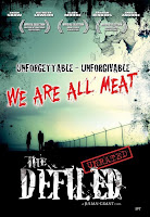 Download The Defiled (2010) DVDRip