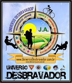 PORTAL UNIVERSO DESBRAVADOR