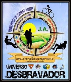 PORTAL UNIVERSO DESBRAVADOR