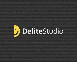 5. Delite Studio Logo