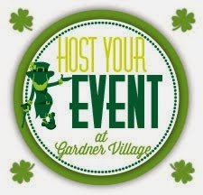 Host Your Event at Gardner Village