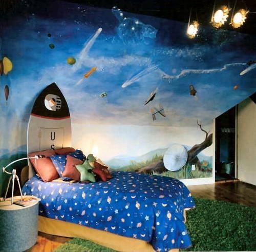 Space Bedroom Wallpaper Uk Space Wallpaper
