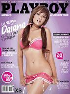 Daiana en Playboy