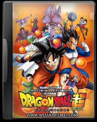 Dragon Ball Super 1ª Temporada Torrent – HDTV 1080p Legendado (2015)