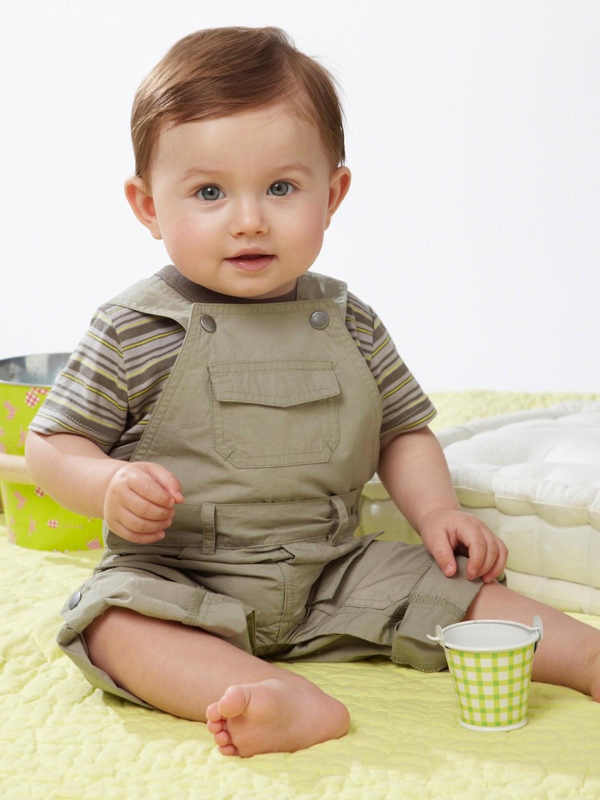 ropa para bebe de 8 meses varon