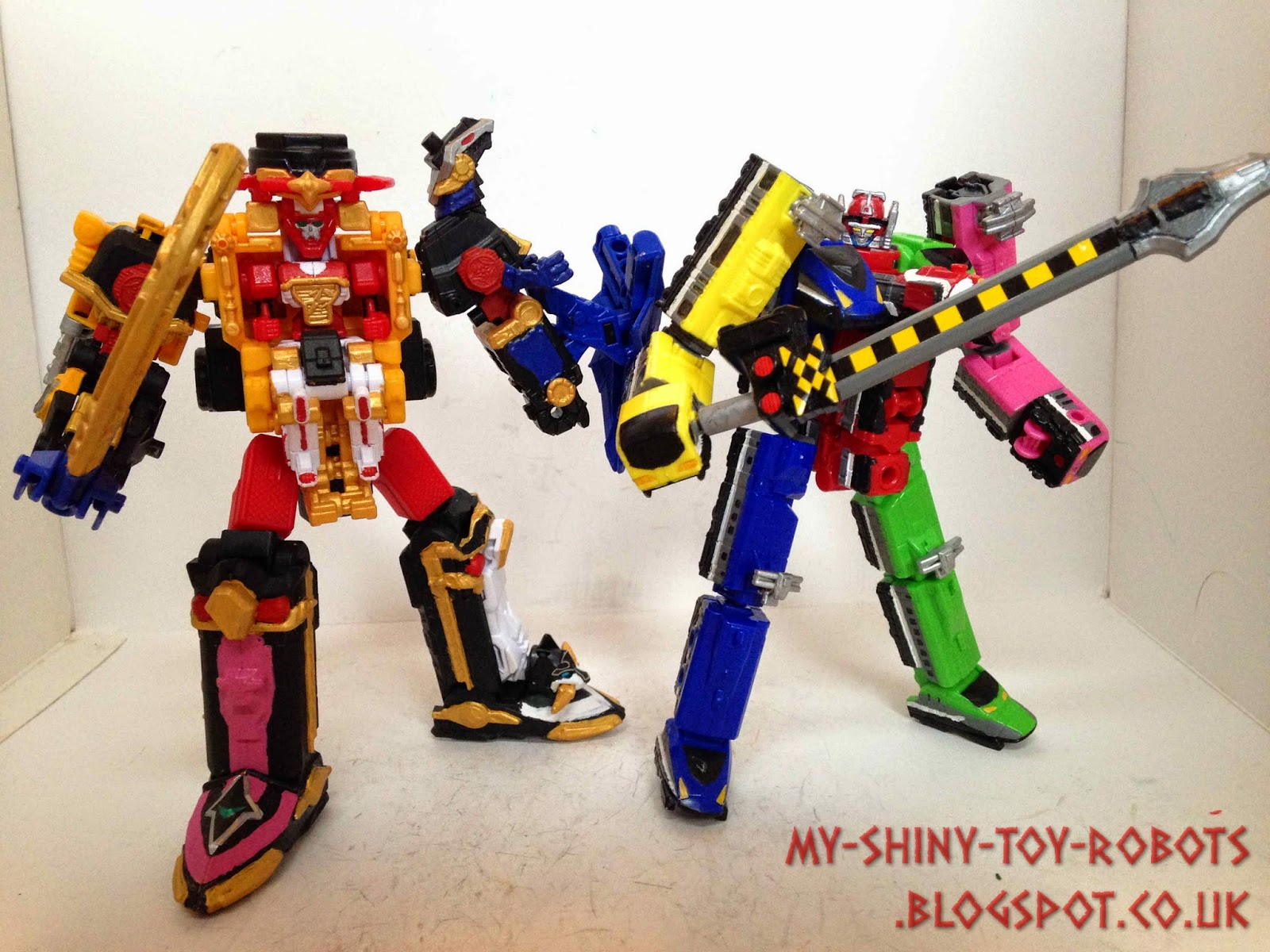 ToQ Teamup