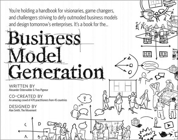 Livros de Inglês Grátis: [DOWNLOAD] Business Model Generation by ...