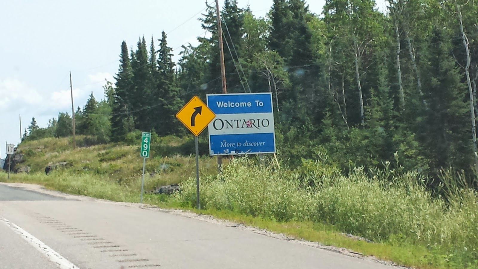 how to get from winnipeg to leamington ontario
