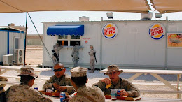 Whopper Out Of Iraq...