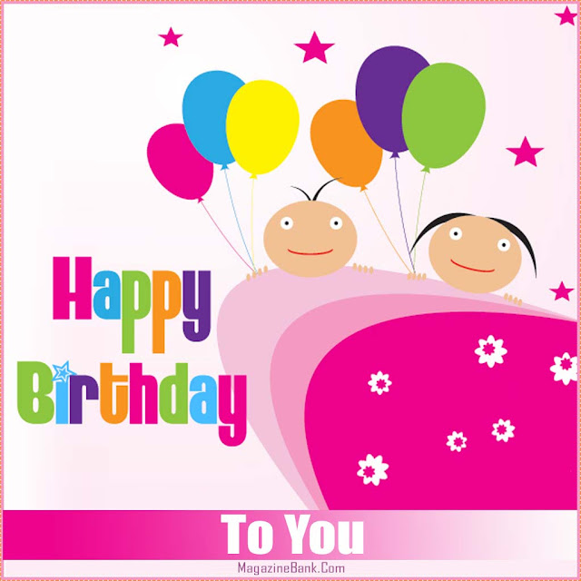 Happy Birthday Quotes, Messages & Text SMS With Pictures
