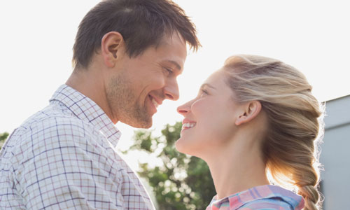 7 Traits of a Great Girlfriend,man woman love couple relationship