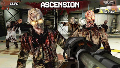 Game Call of Duty: Black Ops Zombies Full APK for Android