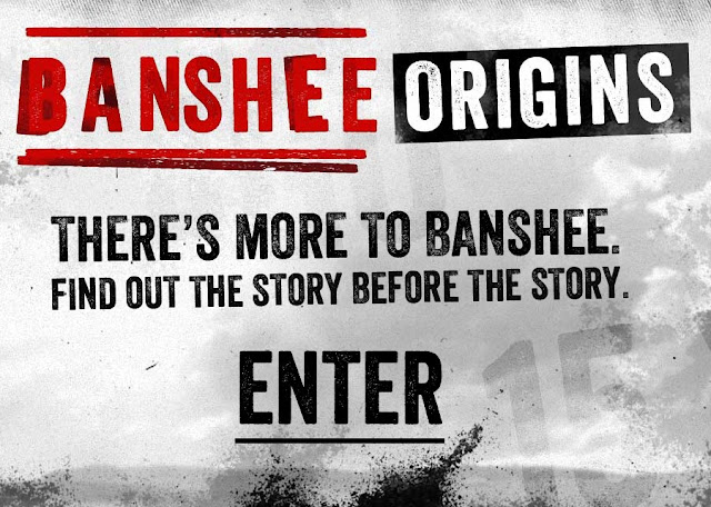 Banshee : Origins - Webseries Now online