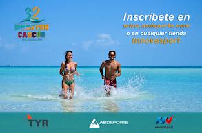 Maratón Cancún