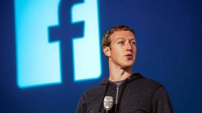 الشرط الوحيد لمارك زوكيربيرغ من أجل توظيف شخص جديد في فايسبوك (فيديو)