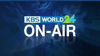LIVE BROADCAST KBS WORLD 24