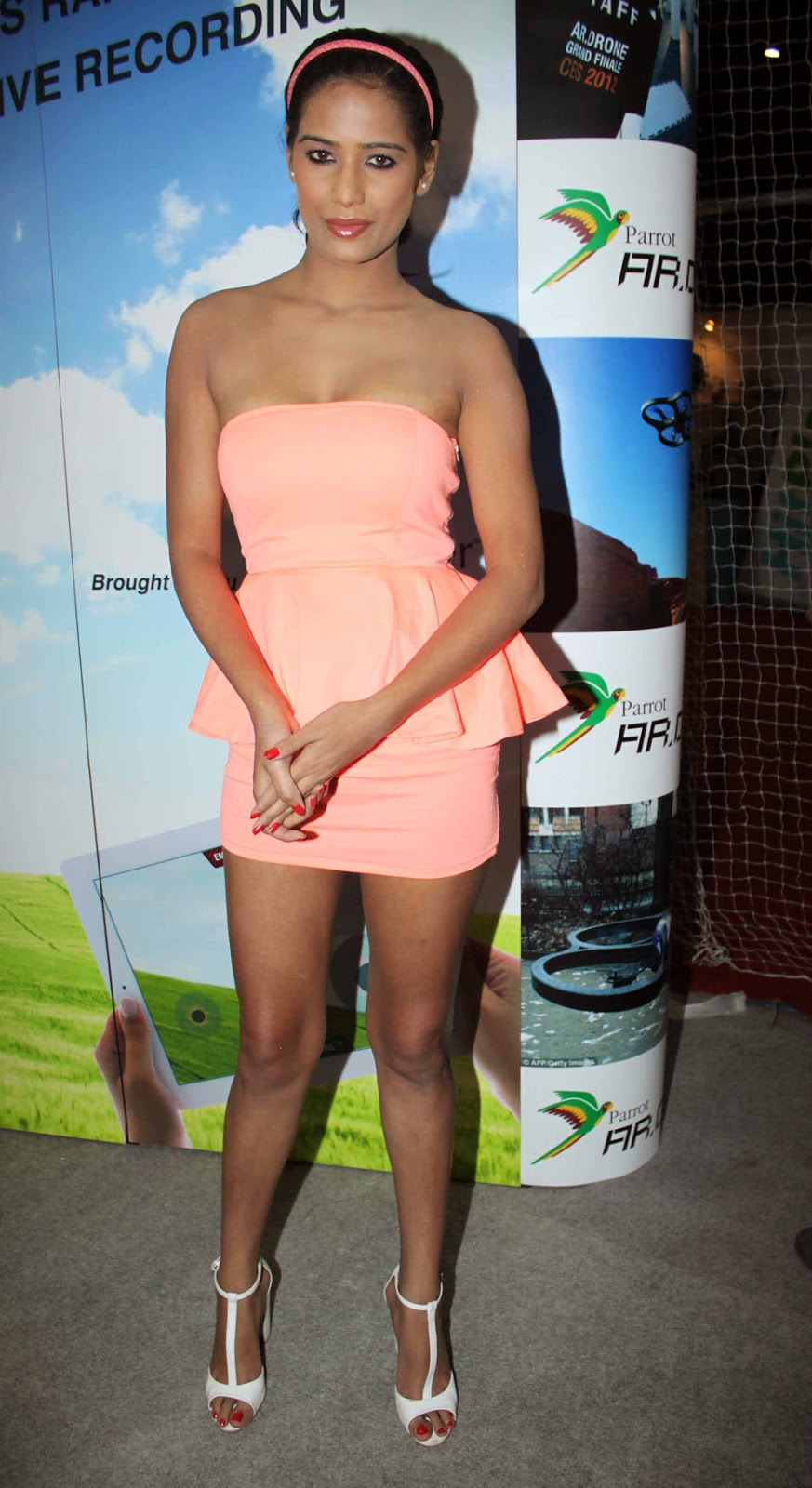 Poonam Pandey HD pictures gallery