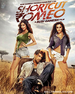 Rowdy Romeo 2018 Hindi Dubbed 720p HDRip 1GB