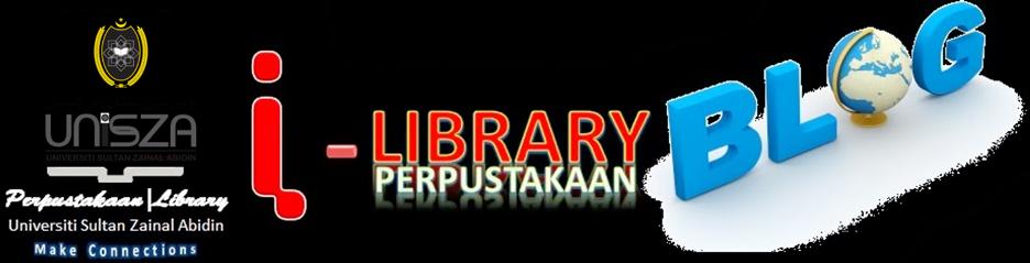 Perpustakaan UniSZA