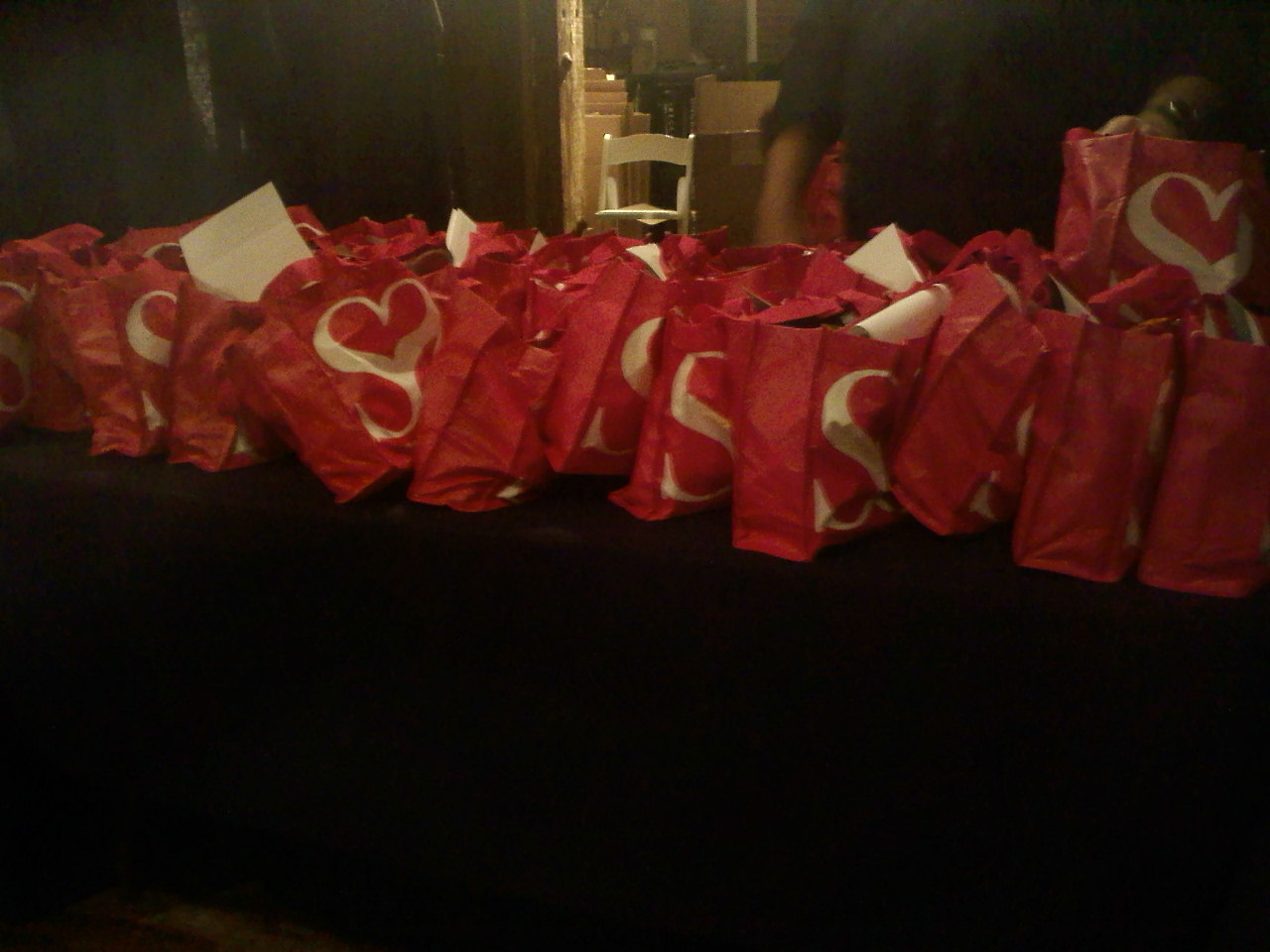 c53a15123e9d Shecky s bags..Want to get your own goodie bag  Register at sheckys.com!