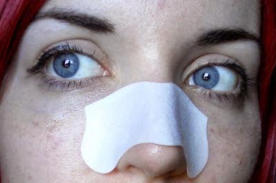 como eliminar puntos negros nariz