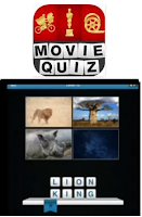 Solution movie Quiz niveau 10