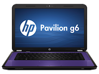 HP Pavilion g6-1370ea laptop
