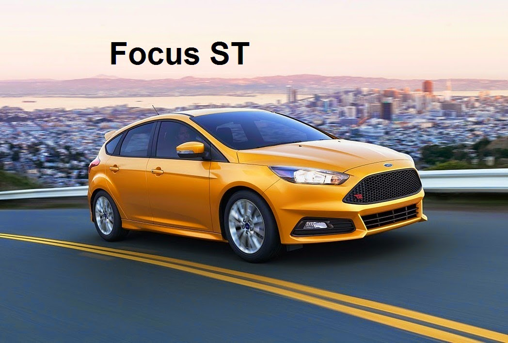 new 2015 ford focus st 2 0 l ecoboost 252 hp car reviews new car pictures for 2018 2019. Black Bedroom Furniture Sets. Home Design Ideas