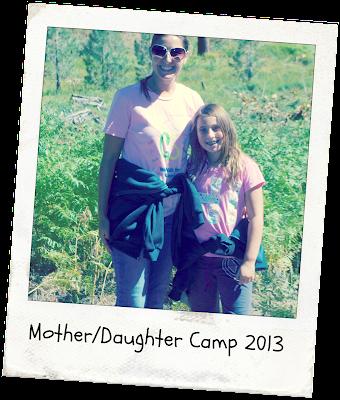 VeegMama's ideas for mother/daughter bonding activities