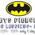 Romwe Super Hero Leggings- GIVEAWAY!