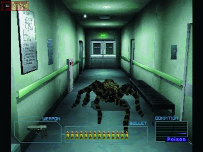 aminkom.blogspot.com - Free Download Games Resident Evil Survivor
