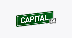 Capital TV en Vivo - Señal de Televisión por Internet